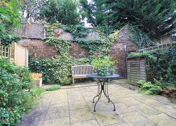 Thumbnail 2 bed terraced house for sale in Lewin Road, East Sheen