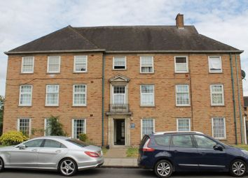Thumbnail 2 bedroom flat for sale in Manor Court, Enfield