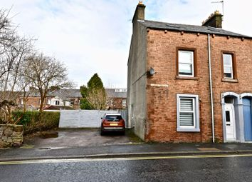 Thumbnail 4 bed end terrace house for sale in Howard Terrace, Penrith