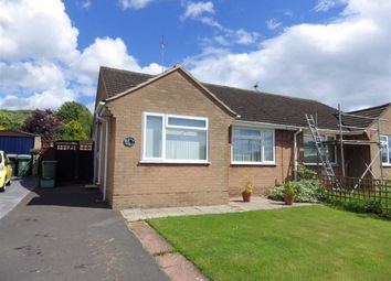 Thumbnail 2 bed semi-detached bungalow for sale in Tintern Road, Tuffley, Gloucester