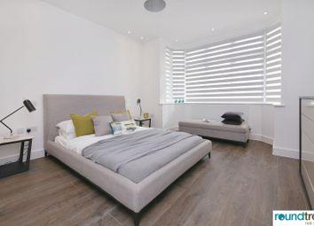 Thumbnail 3 bed flat for sale in Ravenscroft Avenue, Golders Green