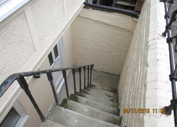 Thumbnail 1 bed flat to rent in Meadow Road, Chatham