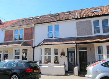 Thumbnail 4 bed terraced house for sale in Foxcote Road, Ashton, Bristol