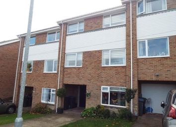 Thumbnail 3 bed terraced house for sale in Eaves Road, Dover, Kent, England