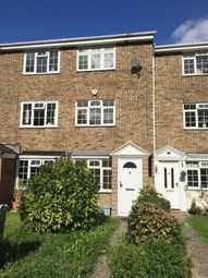 Thumbnail 4 bed terraced house for sale in 27 Lakeside, Snodland, Kent