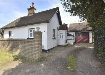 Thumbnail 2 bed cottage for sale in Bonehurst Road, Horley
