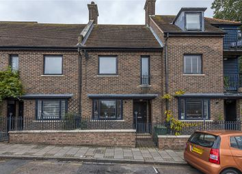 Thumbnail 2 bed terraced house for sale in Water Lane, Twickenham