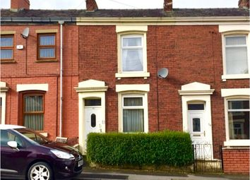 Thumbnail 2 bed terraced house for sale in 18 Kings Road, Mill Hill, Blackburn