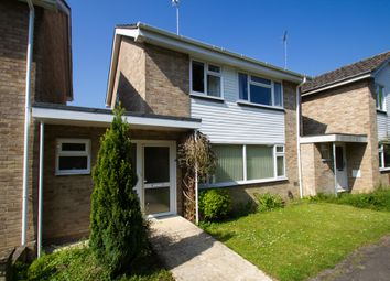 Thumbnail 3 bed link-detached house to rent in Farmers Close, Witney