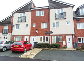 Thumbnail 4 bed mews house to rent in Brentleigh Way, Hanley, Stoke-On-Trent