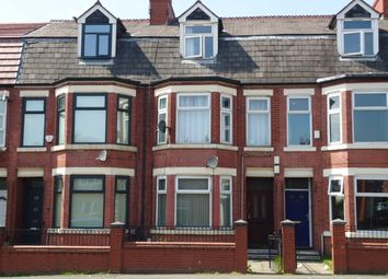 Thumbnail 4 bedroom terraced house for sale in Cheetham Hill Road, Cheetham Hill, Manchester
