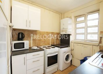 Thumbnail 4 bed flat to rent in Ben Jonson Road, London