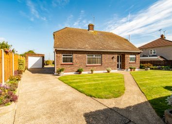 Thumbnail 4 bedroom detached bungalow for sale in Chalk Road, Gravesend