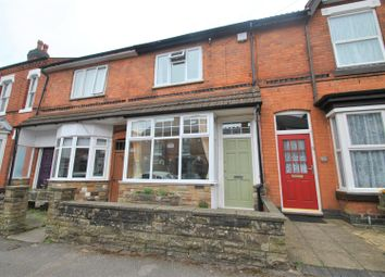 Thumbnail 2 bed terraced house for sale in Waterloo Road, Kings Heath, Birmingham