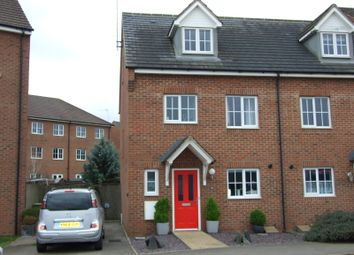 4 bed town house for sale in Summerlin Drive, Woburn Sands MK17