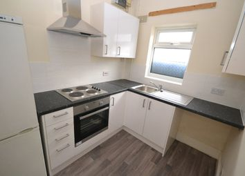 Thumbnail 1 bedroom flat to rent in Peveril Street, Nottingham