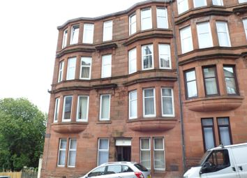 Thumbnail 1 bed flat for sale in Mearns Street Flat 3-1, Greenock