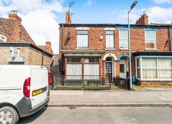 Thumbnail 4 bed semi-detached house for sale in Morrill Street, Hull