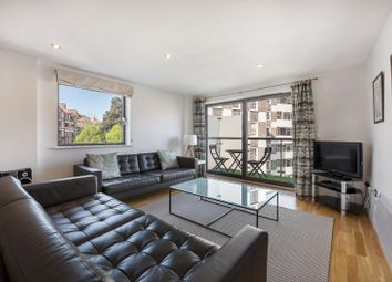 Thumbnail 2 bed flat for sale in Horsley Court, Montaigne Close