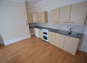 Thumbnail 4 bed maisonette to rent in Lesbury Road, Heaton