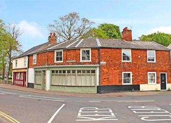 Thumbnail 3 bed terraced house for sale in Ingate, Beccles, Suffolk