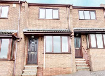 Thumbnail 2 bedroom terraced house to rent in Chapel Street, Chesterfield, Derbyshire