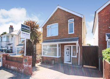 Thumbnail 3 bed property for sale in Fortescue Road, Parkstone, Poole
