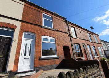 Thumbnail 3 bed terraced house for sale in West Bromwich Road, Walsall