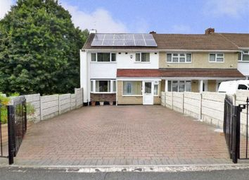 Thumbnail 3 bedroom semi-detached house for sale in Olde Hall Court, Olde Hall Road, Featherstone, Wolverhampton