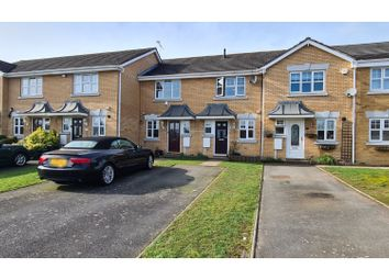 2 bed terraced house to rent in Furzehill Square, Orpington BR5