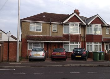 Thumbnail 8 bed detached house to rent in Kitchener Road, Southampton