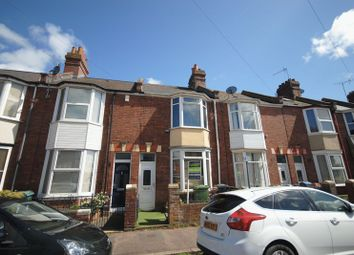 Thumbnail 2 bedroom terraced house for sale in Welcome Street, St. Thomas, Exeter