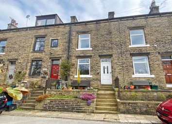 Thumbnail 4 bed terraced house for sale in Danny Lane, Luddendenfoot