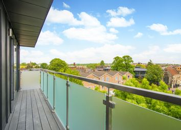 Thumbnail 3 bedroom flat for sale in Old London Road, Kingston Upon Thames
