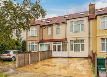 Thumbnail 4 bed property for sale in Grasmere Avenue, Merton Park, London