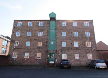 Thumbnail 3 bed flat to rent in Harrison Warehouse, Louth