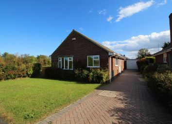 Thumbnail 3 bed detached bungalow for sale in Limestone Grove, Burniston, Scarborough