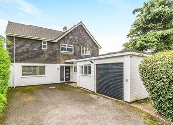 Thumbnail 3 bedroom detached house for sale in East Boldre, Brockenhurst, Hampshire