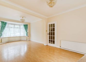 Thumbnail 3 bed property to rent in Manor Farm Road, Alperton