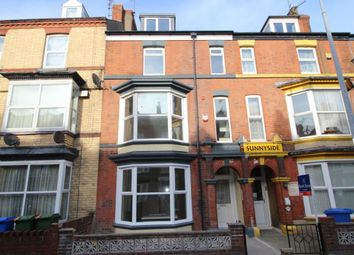 Thumbnail 3 bed flat to rent in Windsor Crescent, Bridlington