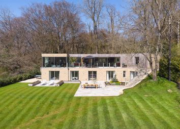Thumbnail 6 bed detached house for sale in Tunley, Sapperton, Cirencester