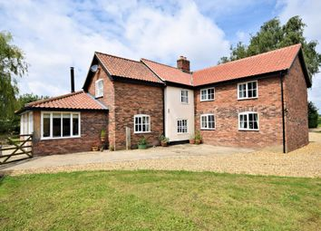 Thumbnail 5 bedroom cottage for sale in Northacre, Caston, Attleborough