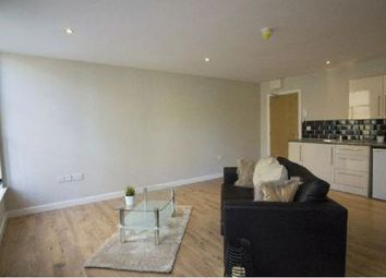 Thumbnail 1 bed flat for sale in Castlereagh Street, Barnsley