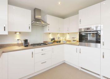 "Thumbnail 3 bedroom semi-detached house for sale in ""Kennett"" at Winnington Avenue, Northwich"