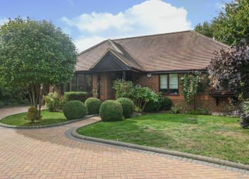 Thumbnail 3 bed detached bungalow for sale in Springfield Road, Stokenchurch, High Wycombe
