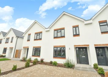 Thumbnail 3 bed terraced house for sale in Brackenbridge Drive, Ruislip, Middlesex