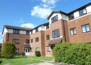 Thumbnail 1 bedroom flat to rent in Firle Court, Yeomanry Close, Epsom