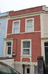 Thumbnail 1 bedroom flat for sale in Campbell Street, St. Pauls, Bristol