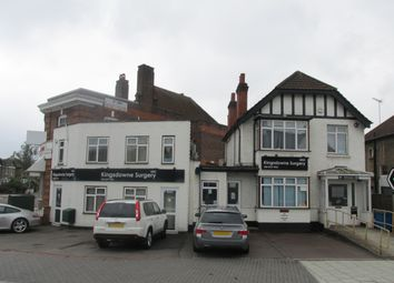 Thumbnail Office for sale in Ewell Road, Surbiton