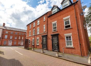 Thumbnail 2 bed flat for sale in Earl Edwin Mews, Whitchurch, Shropshire